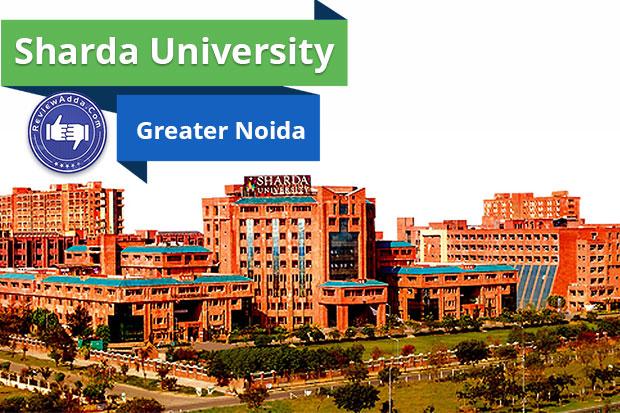 Sharda University, Delhi NCR