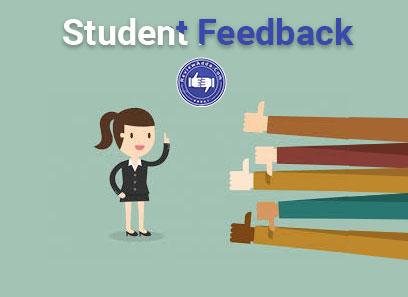 Alumni/Student Feedback