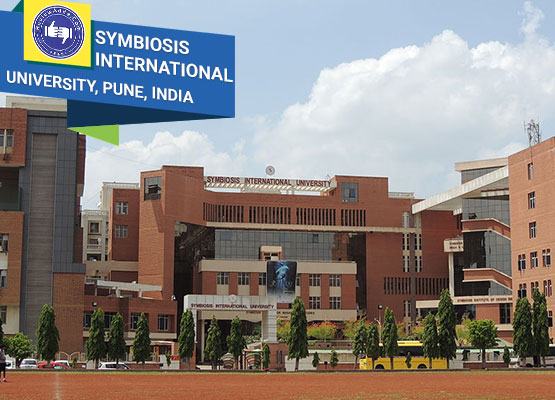 Symbiosis International University Pune
