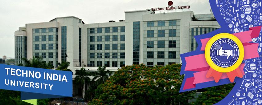 Techno India University