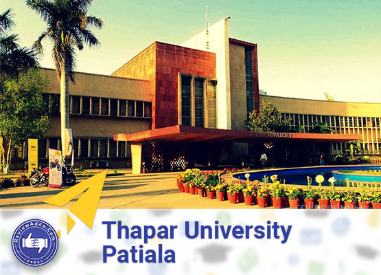 Thapar University Patiala