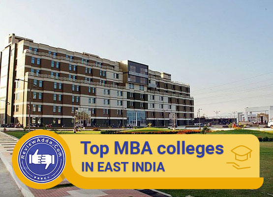 Top MBA Colleges in East India