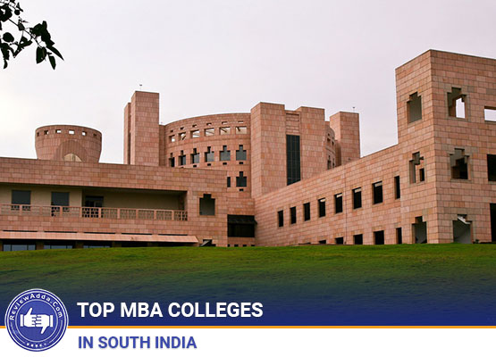Top MBA Colleges in South India