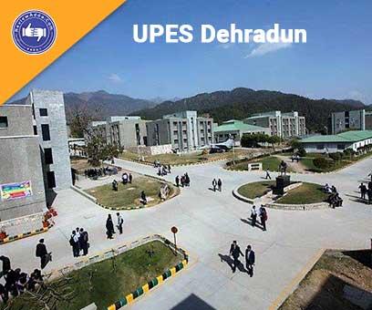 UPES Dehradun
