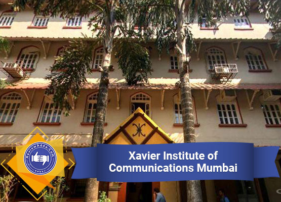 Xavier Institute of Communications Mumbai