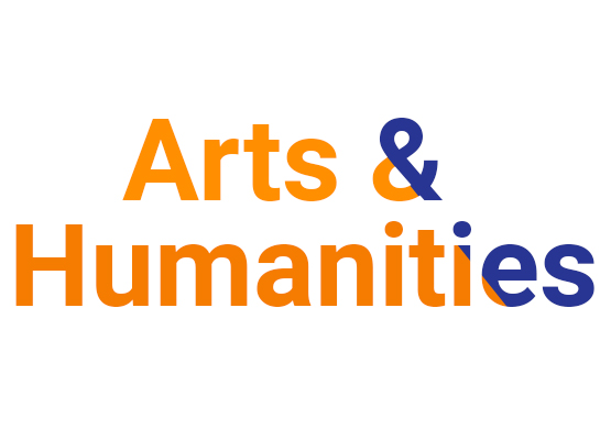 Arts vs huminities
