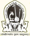 Gokhale Education Societys HPT Arts and RYK Science College