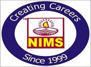 NIMS School of Hotel Management - [Nightingale Institute of Management Studies]