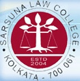 Sarsuna Law College