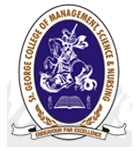 St George College of Management Science and Nursing