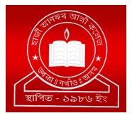 Haji Anfr Ali College
