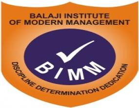 Balaji Institute of Modern Management - [BIMM] Pune-ReviewAdda.com
