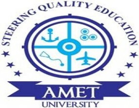 Academy of Maritime Education and Training University - [AMET]