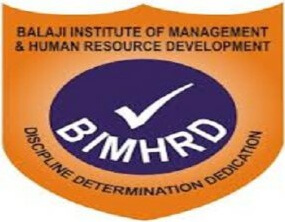 Balaji Institute of Management and Human Resource Development - [BIMHRD]