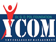 YMT College of Management Mumbai-ReviewAdda.com