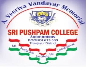 A Veeriya Vandayar Memorial Sri Pushpam College Thanjavur-ReviewAdda.com