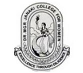Dr MGR Janaki College of Arts and Science for Women