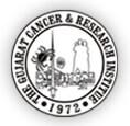 Gujarat Cancer and Research Institute - [GCRI]