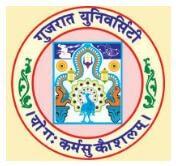 Gujarat University - [GU]