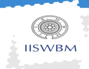 Indian Institute of Social Welfare and Business Management - [IISWBM]