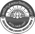 Chhatrapati Sahu Ji Maharaj University - [CSJMU]