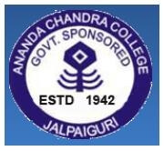 Ananda Chandra College Jalpaiguri-ReviewAdda.com