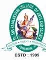 Dr SNS Rajalakshmi College of Arts and Science