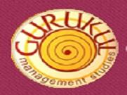Gurukul Management Studies