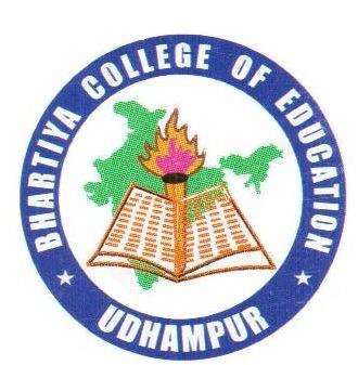 Bhartiya College of Education