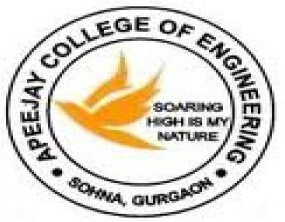 Apeejay College of Engineering