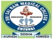 Sri Sai Ram Homoeopathy Medical College and Research Centre