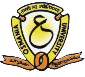 Osmania University - [OU]