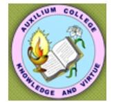 Auxilium College Vellore-ReviewAdda.com