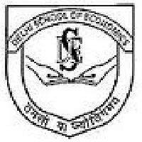 Delhi School of Economics - [DSE]