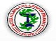 Allana College of Pharmacy