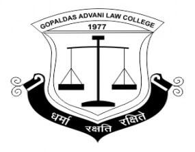 Gopaldas Jhamatmal Advani Law College - [GJALC]