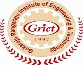 Gokaraju Rangaraju Institute of Engineering and Technology [GRIET]