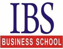 Indian Business School - [IBS]