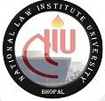 The National Law Institute University - [NLIU]