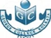 George College Kolkata-ReviewAdda.com
