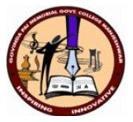 Govinda Pai Memorial Govt College - [GPMGC] Kasaragod-ReviewAdda.com
