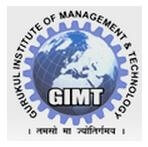 Gurukul Institute of Management and Technology