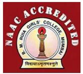 BM Ruia Girls College