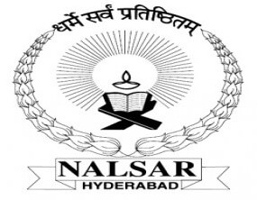 NALSAR University of Law - [NALSAR]
