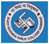 Bijoy Krishna Girls College Kolkata-ReviewAdda.com
