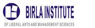 Birla Institute of Liberal Arts and Management Sciences [BILAMS]