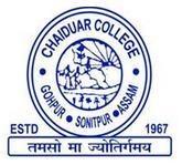 Chaiduar College Sonitpur-ReviewAdda.com