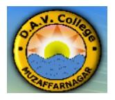 DAV College Muzaffarnagar-ReviewAdda.com