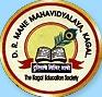 D. R. Mane Mahavidyalaya