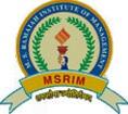 M.S. Ramaiah Institute of Management - [MSRIM] Bangalore-ReviewAdda.com